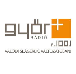 Győr+ Rádió
