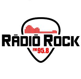 Rock FM 95.8