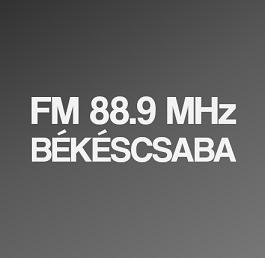 Nevet vált a békéscsabai 88.9 MHz