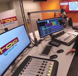 Átalakulóban Európa rádiós piacai