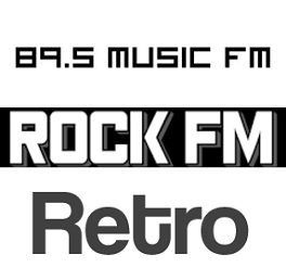 Nevet váltott a Rádió Rock, megújul a Music FM, indul a Retro Rádió