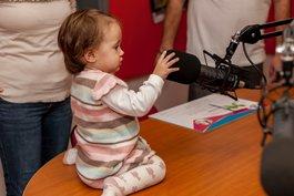 2018-ban is megajándékozna egy rádiós babát a 42NET. Hogy állunk most?