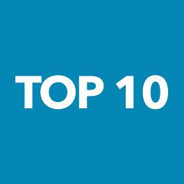 Elkészült a Top 10