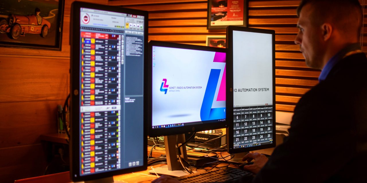 Hazánk is képviselteti magát az idei Radiodays Europe-on