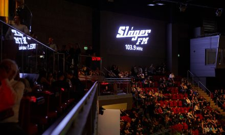 Budapest leghallgatottabb rádiója a 103.9 Sláger FM