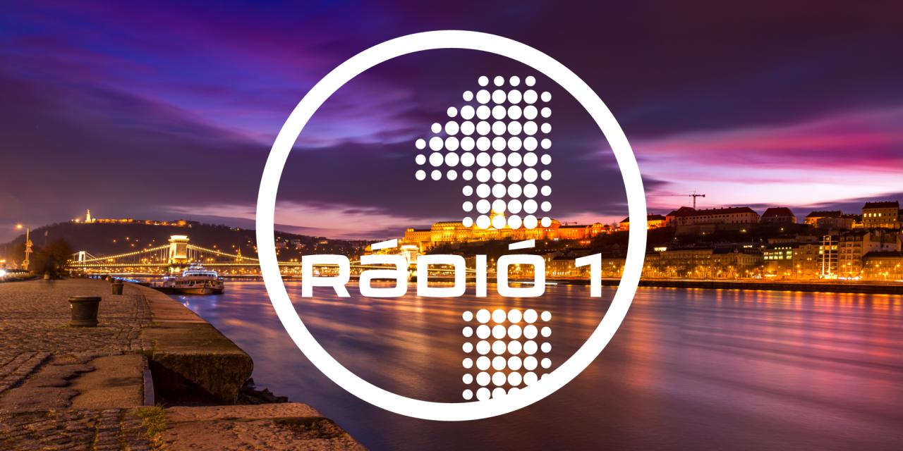 Piacvezető Budapesten a Rádió 1