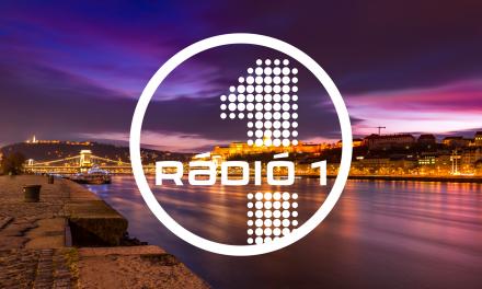 Rádió 1: Fordulópont a budapesti rádiós piacon