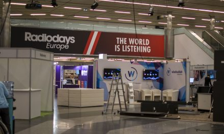 Élőben jelentkezünk a Radiodays Europe-ról