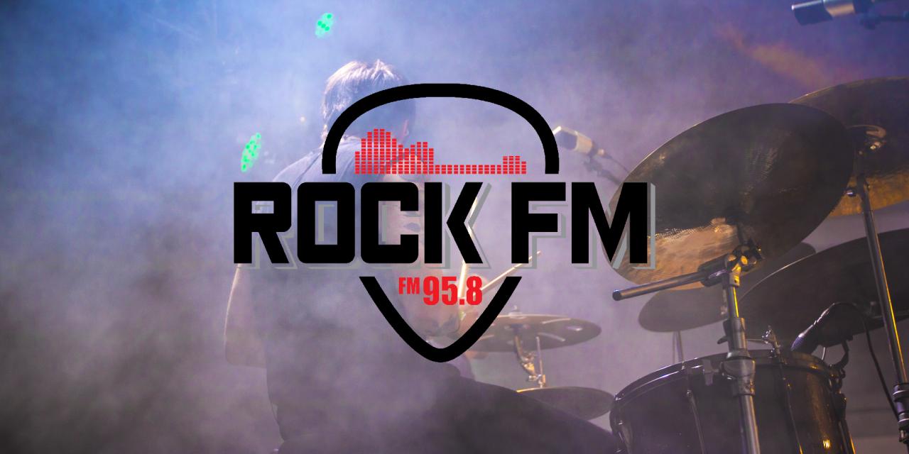 Dübörög a Rock FM