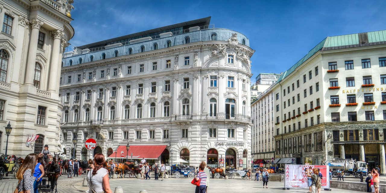 Bécs ad otthont Európa legnagyobb rádiós konferenciájának