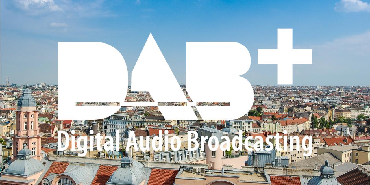 Április elején megkezdődött a hivatalos digitális rádiósugárzás Bécsben