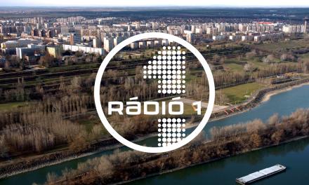 Új frekvenciával gyarapodott a Rádió 1 hálózat