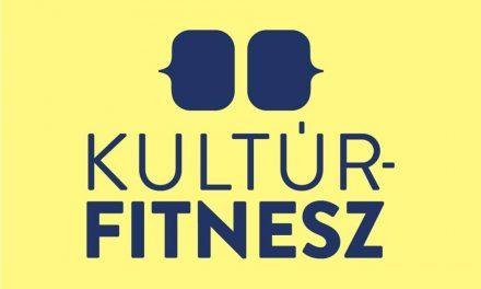 Podcast formátumban tér vissza a Kultúrfitnesz