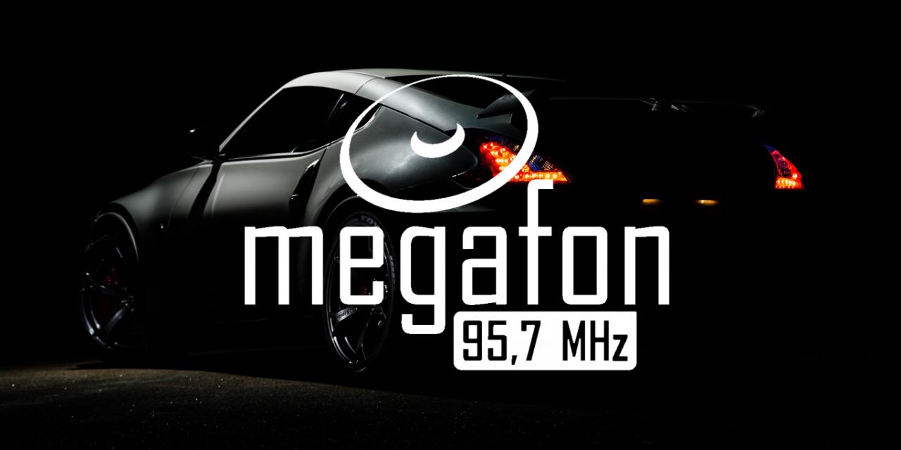 Guiness-rekordot szeretne dönteni a 95,7 Megafon műsorvezetője