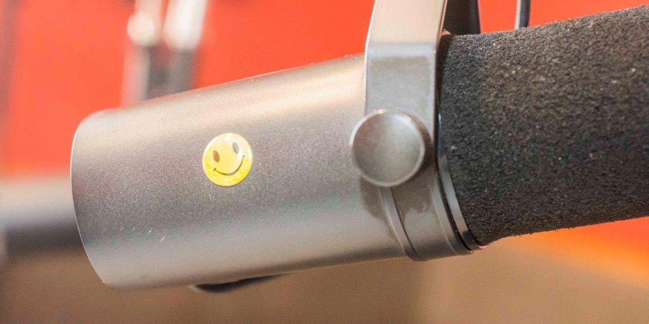 Helyi hírekkel erősít, valamint átalakítja zenei és műsorkínálatát a Rádió Smile