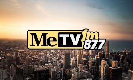 Chicago egyik leghallgatottabb rádiója egy tv adó