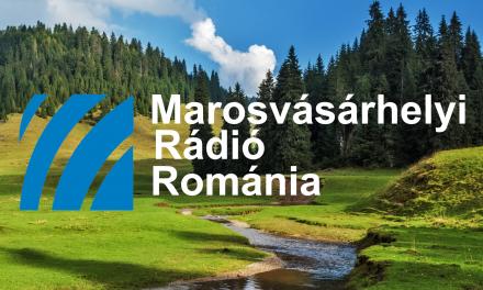 Új frekvenciát kapott a Marosvásárhelyi Rádió