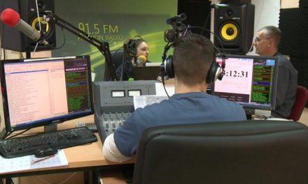 Az Eurovíziós Dalfesztiválról tudósít a Pannon Rádió