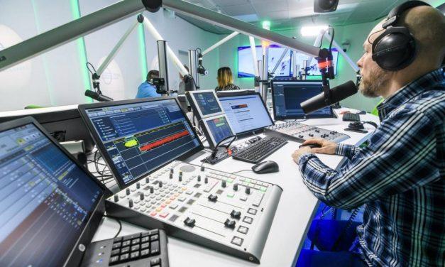 Tiszttartó Titusz: a magyar zenei kvóta betartásával is lehet sikeres egy rádió