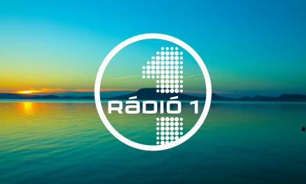 Egyelőre marad a Rádió 1 a Balatonnál