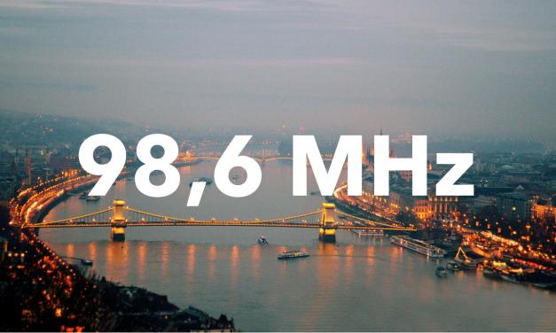 Hamarosan új rádió indulhat a fővárosban