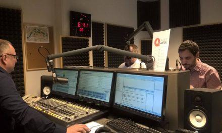 Megszűnt egy országos rádió a szomszédban