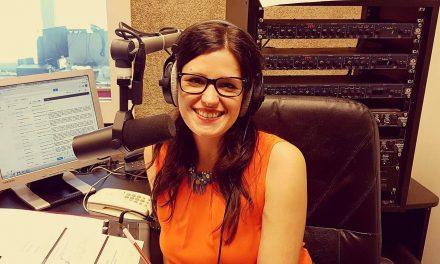Távol-keleti karrierbe kezd a Trend FM hírszerkesztője
