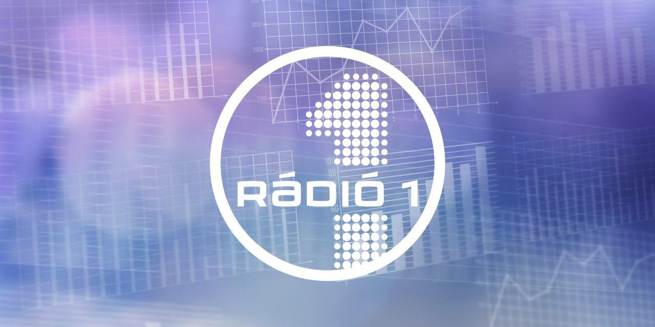 MediaTime: Budapesten a Rádió 1 vezet