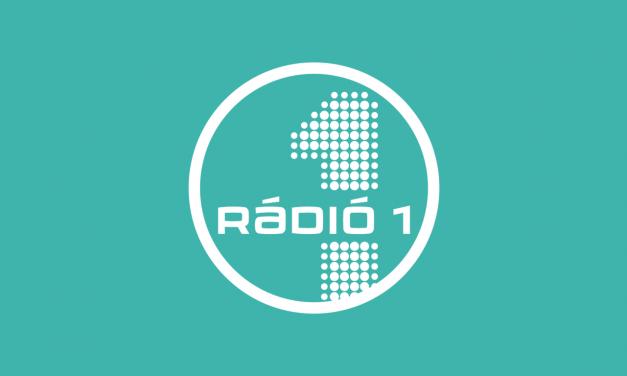 A Rádió 1 műsorvezetői között is felütötte a fejét a koronavírus