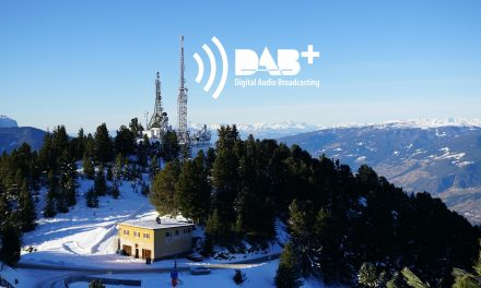 Országos DAB+ sugárzás indul Ausztriában