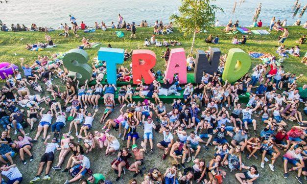 A Strand Fesztiválon adják át a Petőfi Rádió zenei életműdíját