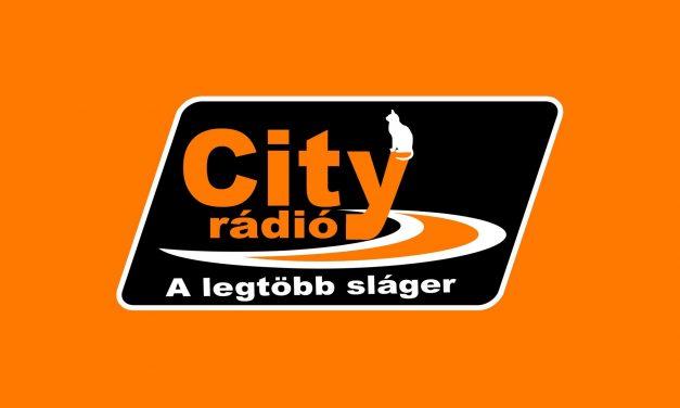 Terjeszkedik a City Rádió