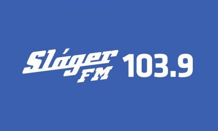 Sláger FM: Budapesten és Pest megyében a 103.9-re hangolnak a legtöbben