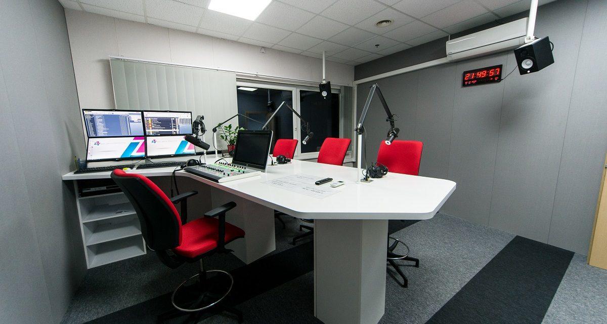 Nyolc vételkörzettel bővül a Karc FM lefedettsége