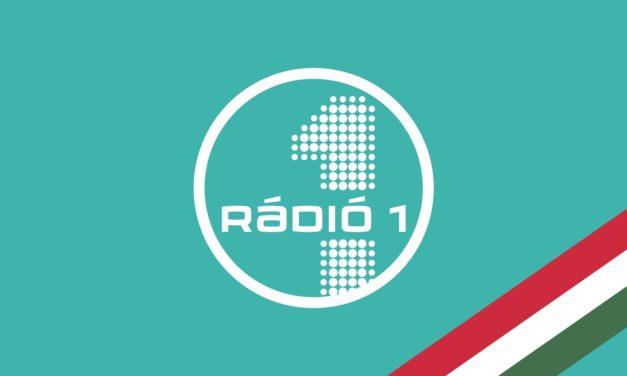 Változni fog a magyar dalok aránya a Rádió 1-en