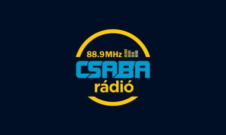 Visszatért a Csaba Rádió