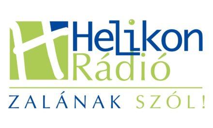 Megszűnt a Helikon Rádió sugárzása Nagykanizsa körzetében