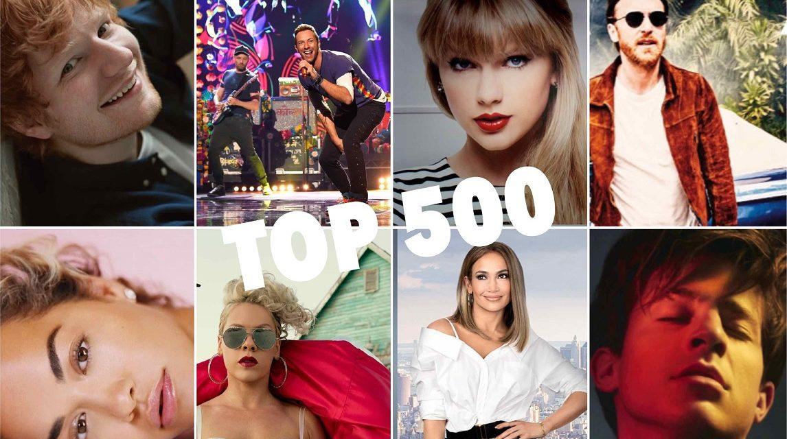 Újra jön a TOP 500 a Rádió 1-en