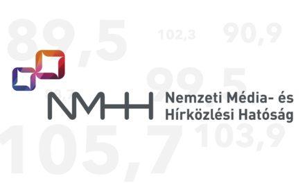Pályázati felhívásokat tett közzé az NMHH