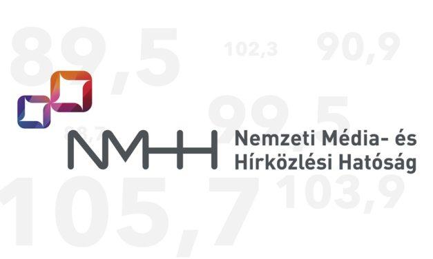 Eredményt hirdettek a győri 96,4 MHz körzeti kereskedelmi frekvencia pályázatán