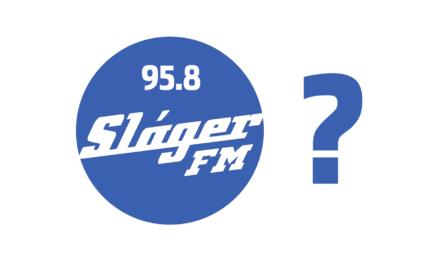 BREAKING: A 95,8 MHz-re költözhet a Sláger FM