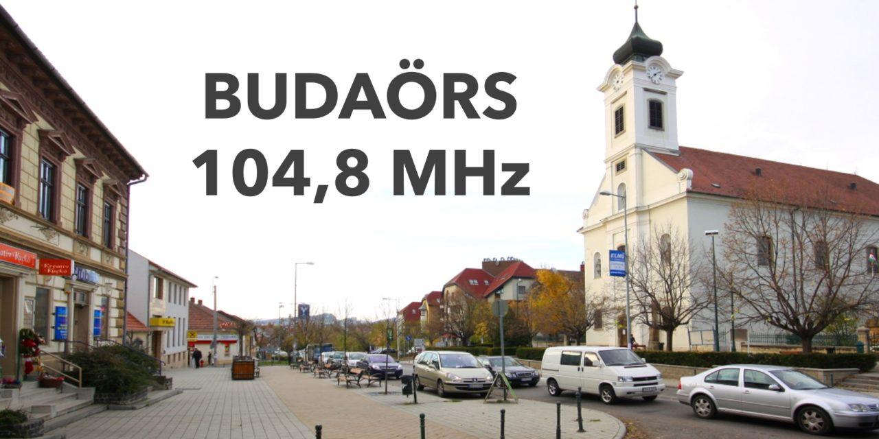 Három cég érdeklődik a budaörsi 104,8 MHz-ért