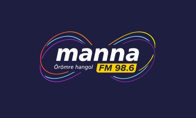 Új taggal bővült a Manna FM csapata