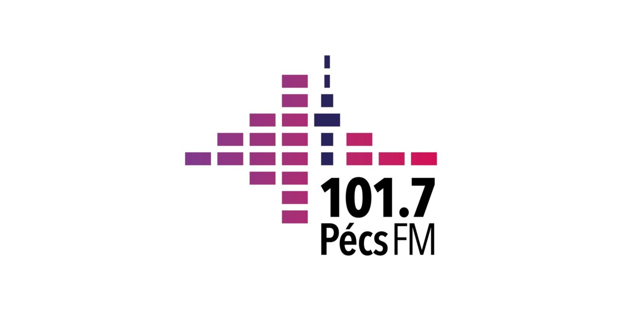 Elindult a Pécs FM