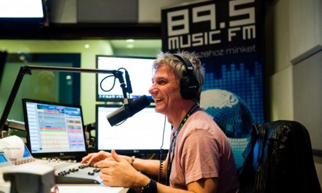 Csütörtökön elhallgat a Music FM
