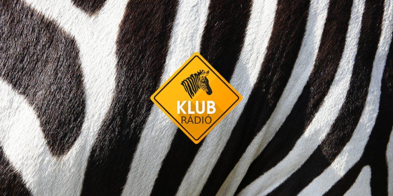 Új műsor a Klubrádióban