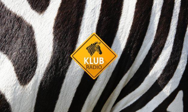 Elkészült a Klubrádió új weboldala