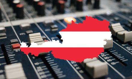 Eldőlt: új országos kereskedelmi rádió indulhat Ausztriában