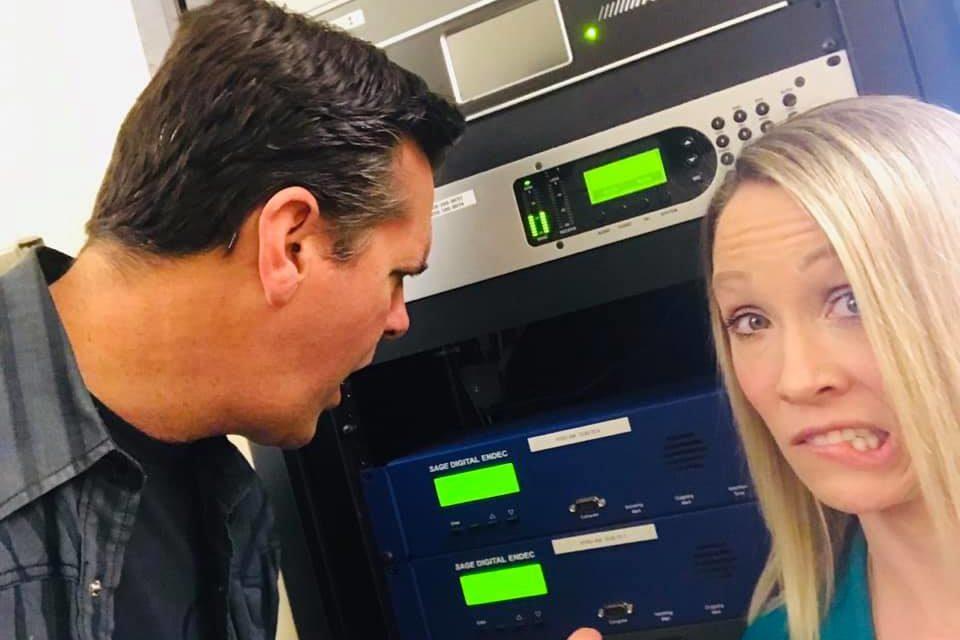 Tucatnyi rádiót bénított meg egy zsarolóvírus az Egyesült Államokban