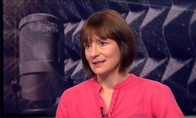 Taggá választotta Mucsányi Mariannát az EBU Rádiós Bizottsága